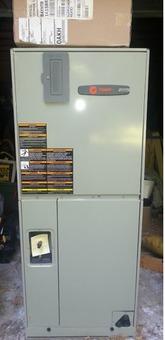 Trane Variable Speed Air Handler Heat Pump Ready